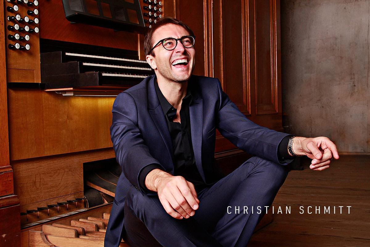 Musik Sommer St. Leonhard 2019 Christian Schmitt