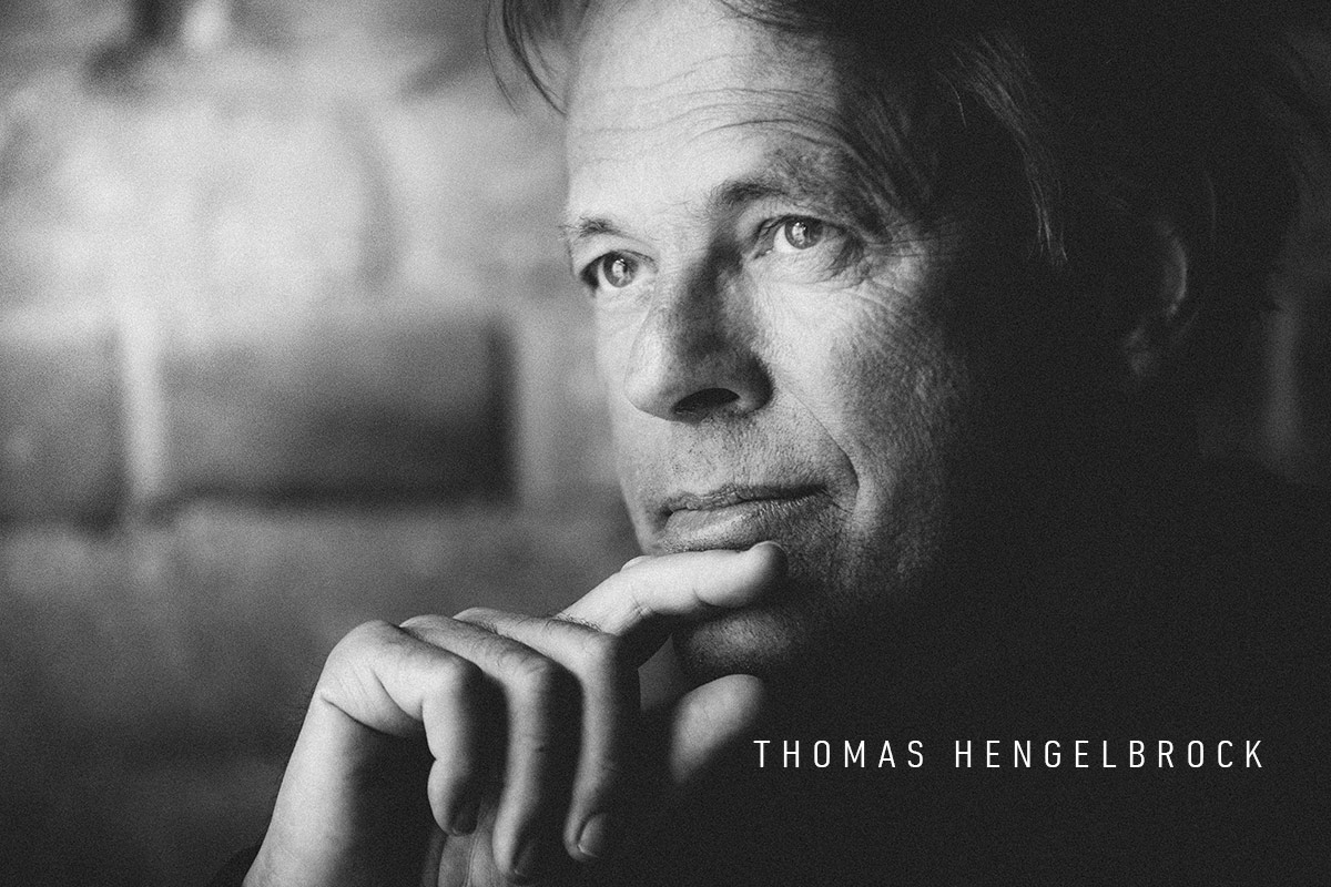 Musik Sommer St. Leonhard 2019 Thomas Hengelbrock by Florence Grandidier