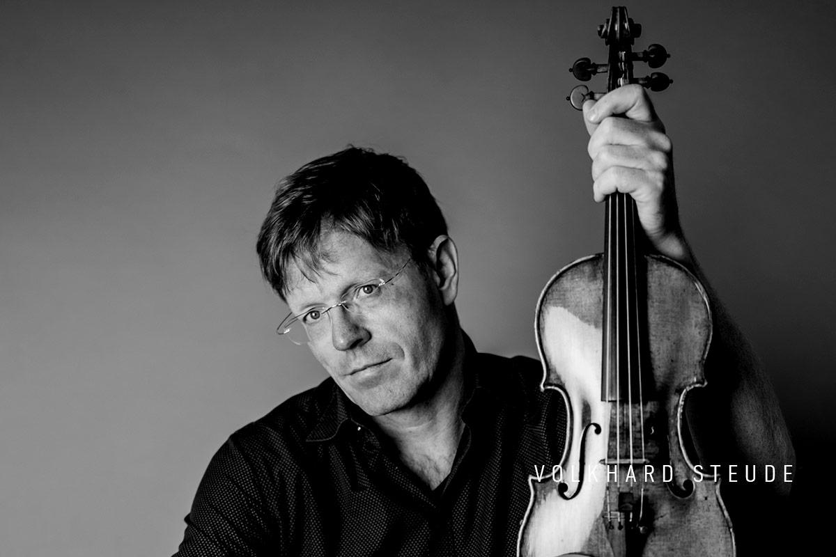 Musik Sommer St. Leonhard 2019 Volkhard Steude