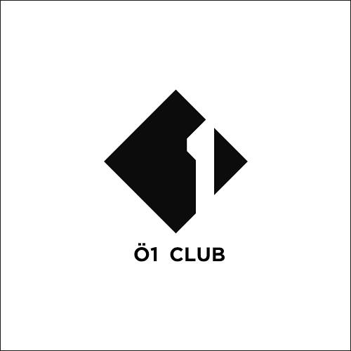 Das Logo des Ö1 Clubs