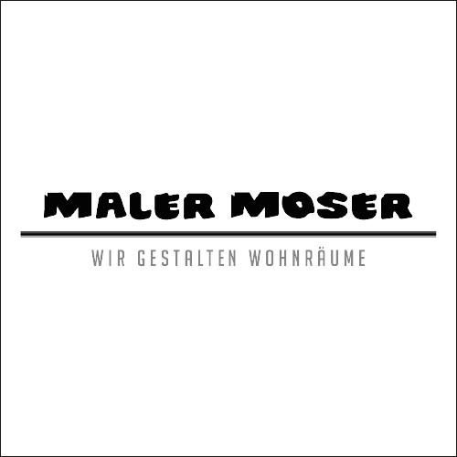 Maler Moser