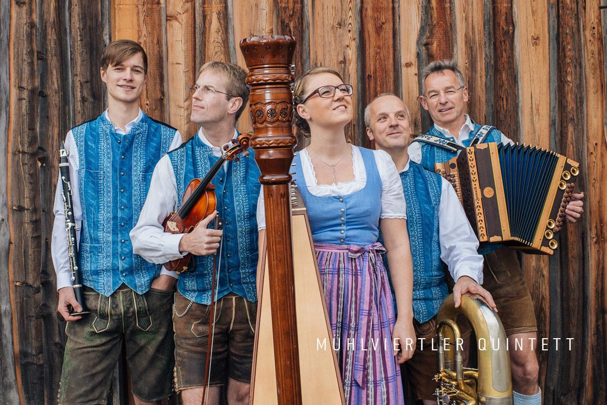 Musik Sommer St. Leonhard 2019 Matthias Hoefs
