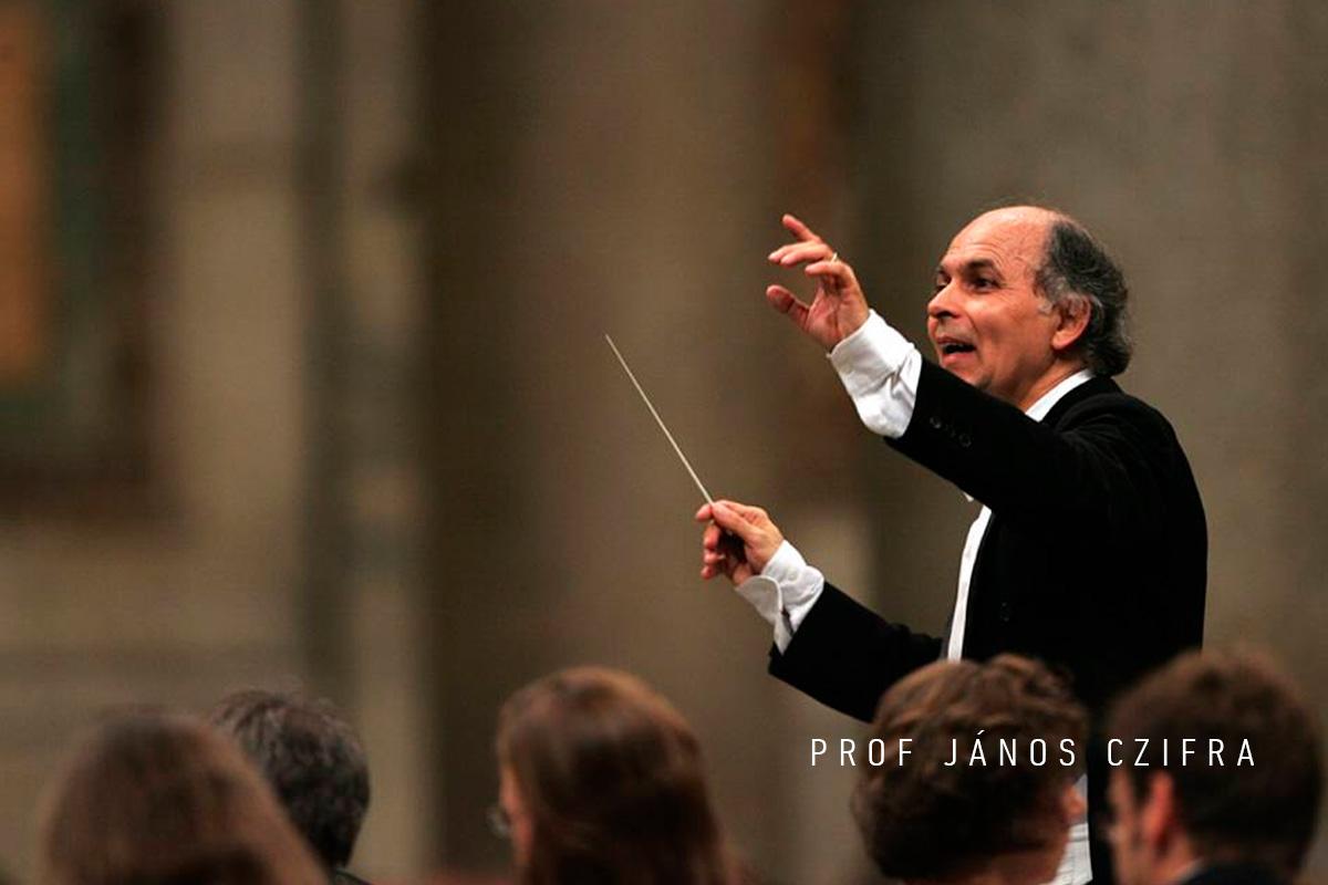 Musik Sommer St. Leonhard 2021 - Prof_János_Czifra